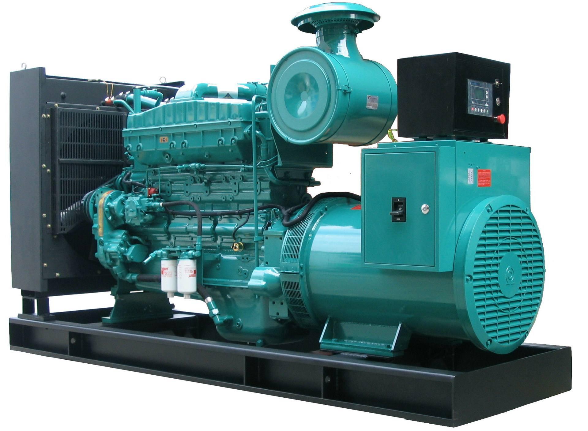 济柴柴油发电机组在节能环保上是如何发展的