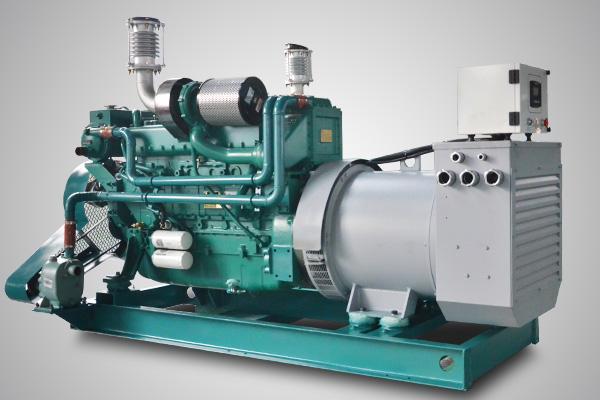 苏州燃气发电机组