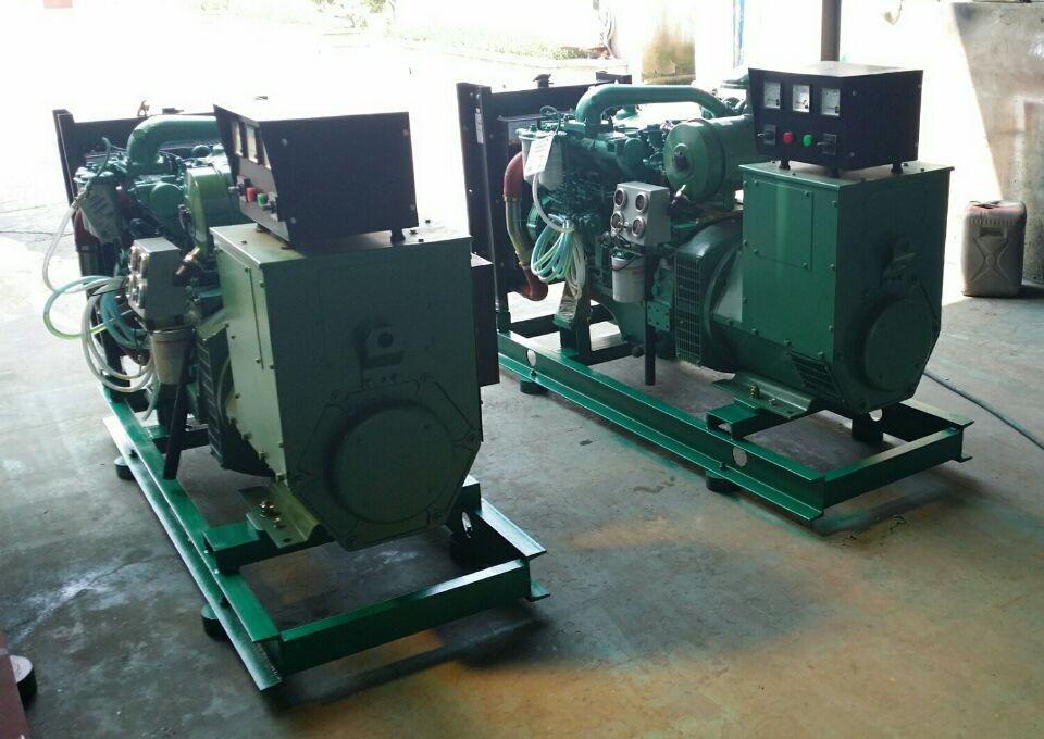 济柴柴油发电机组重要性体现