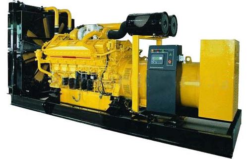铁力/同江燃气发电机组的安装应用设计要点