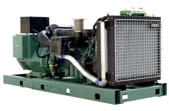 發電機組的不同類型的分別有哪些你知道嗎