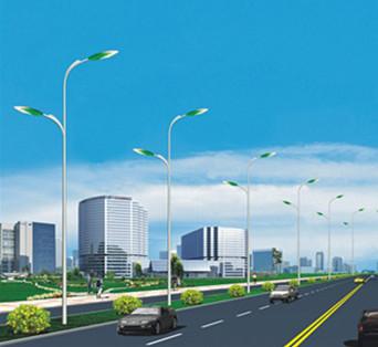 LED高低臂道路灯HF-232