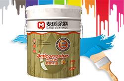 防腐木油漆