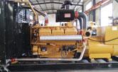 济柴柴油发电机组防火举措应该怎么做?
