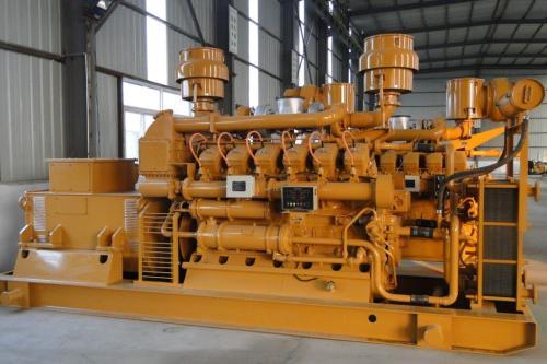 济柴柴油发电机组活塞发生烧损与断裂的主要原因有哪些?