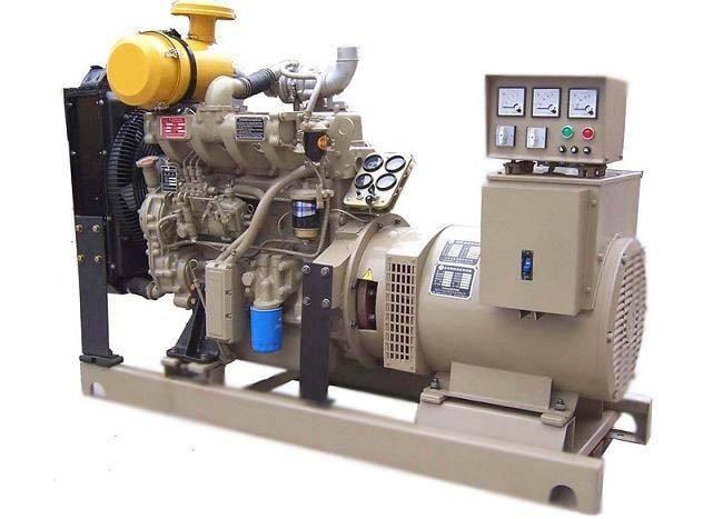 济柴柴油发电机组附属设施安装要求介绍