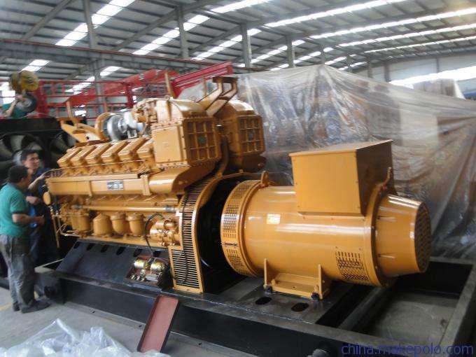 济柴发电机组厂家浅谈汽油发电机比柴油发电机易启动缘由