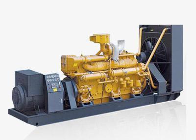 济柴柴油发电机组机房通风的重要性有哪些?