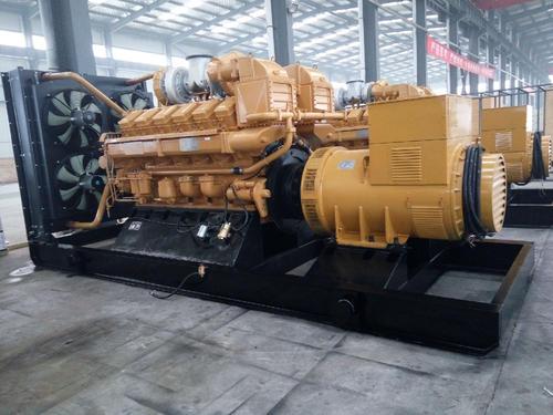济柴发电机组价格的决定性因素