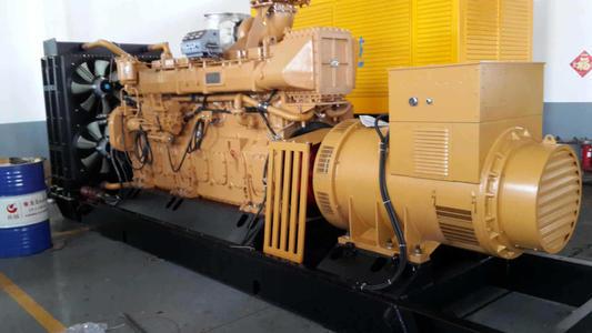 济柴发电机组机房的隔音工程怎么做?