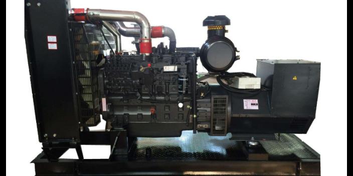济柴发电机组的配置应该怎样选择?