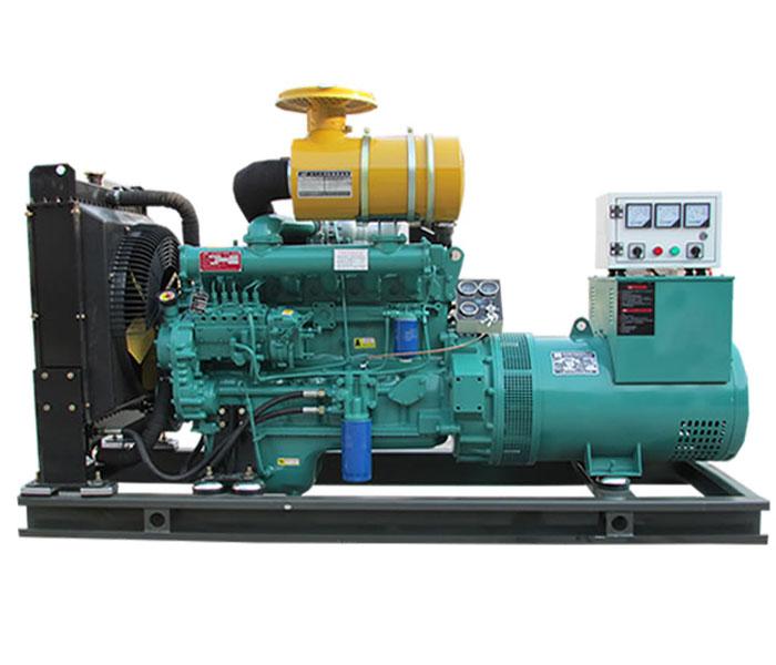 柴油发电机组常见故障
