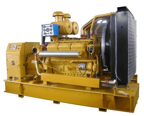 你了解柴油发电机组多少呢?
