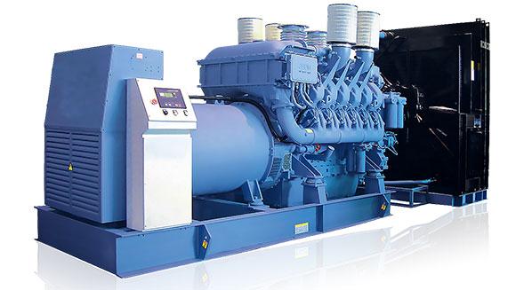气候环境对柴油发电机组运行产生的影响