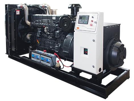 柴油发电机组五大级别保养之A级保养检查介绍