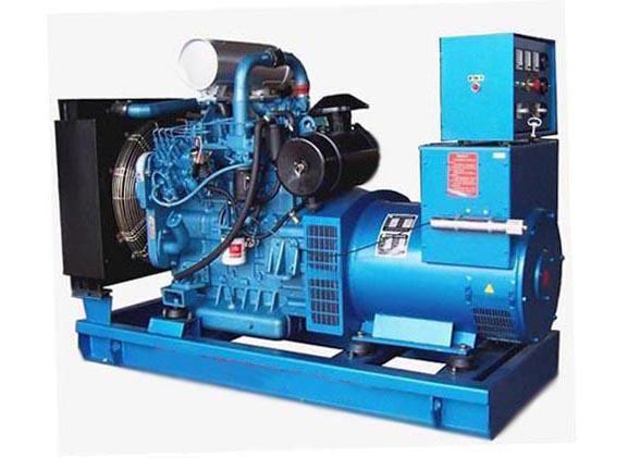 贵阳发电机组供应商讲解柴油发电机组的工作原理