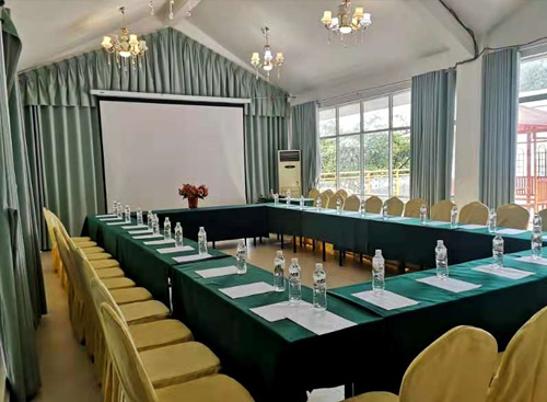 公司会议策划不同的活动类型和方式