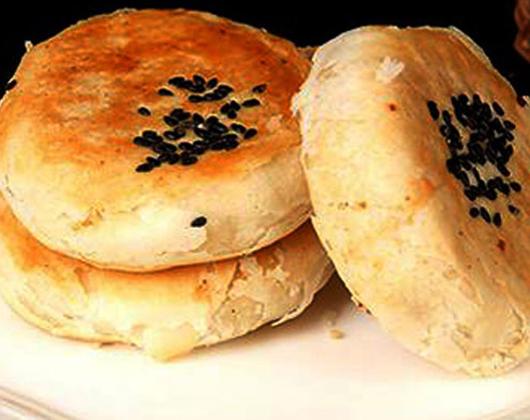 福州板栗饼