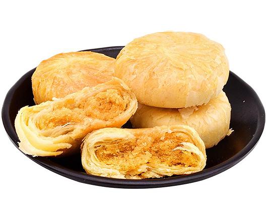 福州惠佳板栗饼