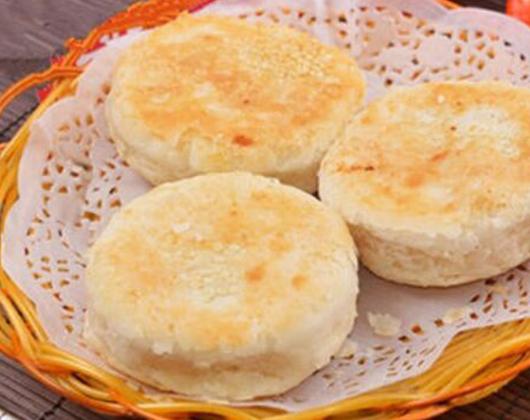福建板栗饼