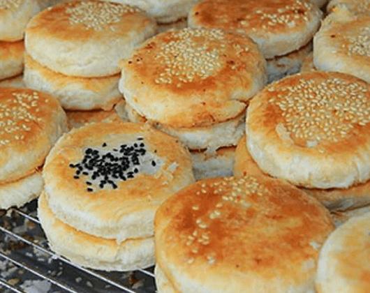 栗子酥饼加盟