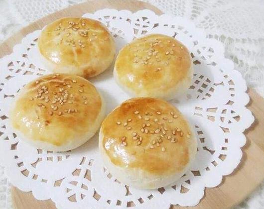 正宗栗子饼加盟