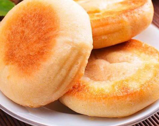 板栗饼加盟