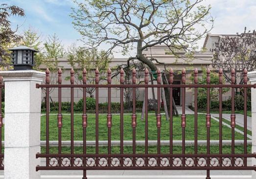 重庆庭院围栏