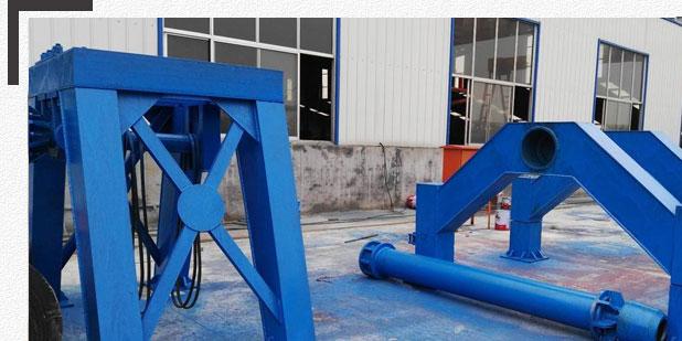 立式水泥制管機使用變頻器的優勢