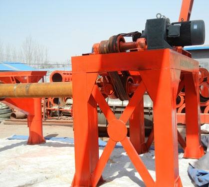在使用前水泥井管設備具體組裝需要什么步驟呢?