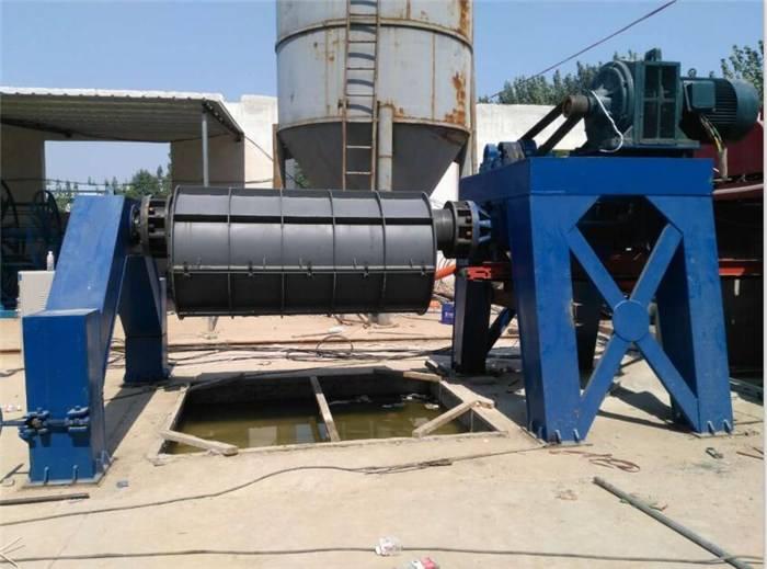 泥制管機械水泥