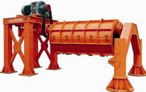 XG-2懸輥式水泥制管機