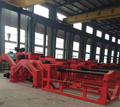 懸輥式水泥制管機廠