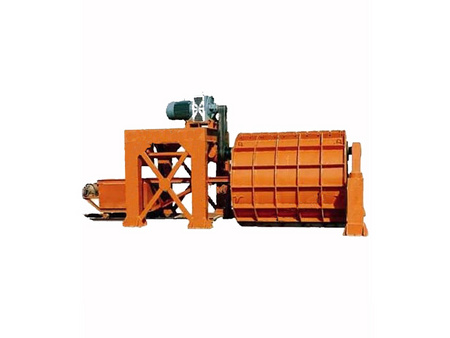 SP系列懸輥水泥制管機械