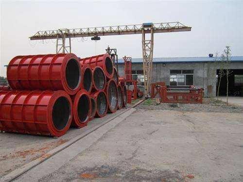 水泥制管机厂家