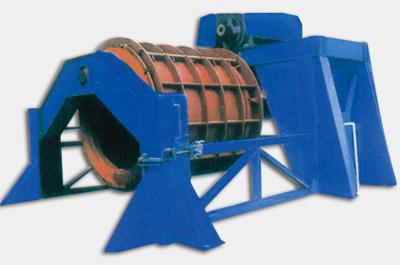 水泥制管机械厂