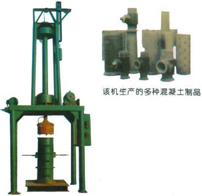 水泥制管机械价格