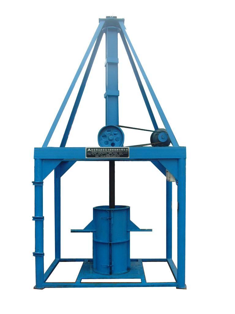 山东水泥制管机