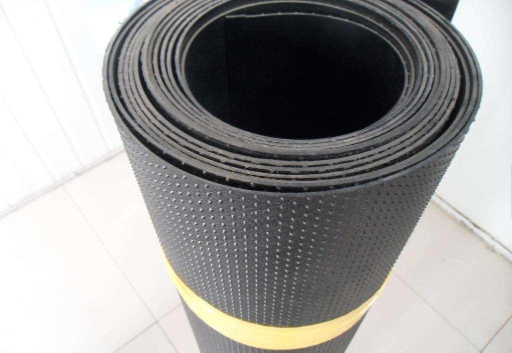 SBS防水卷材可以用于哪些行业?