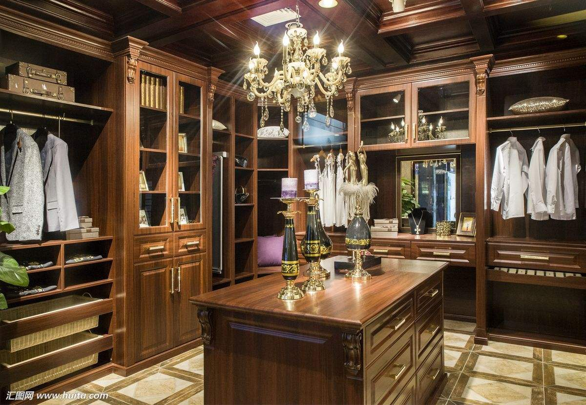 原木门家具定制是否需要和居室的风格保持一样