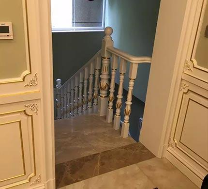 法式风格家具定制