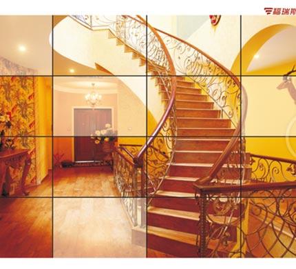 重庆楼梯定制