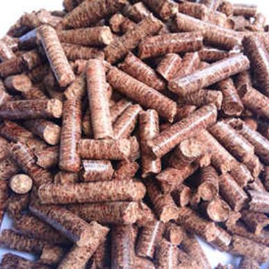 兴义木煤生物颗粒