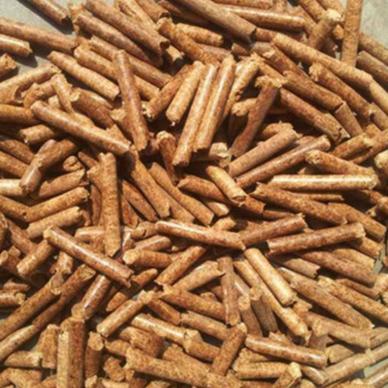 木屑颗粒燃料