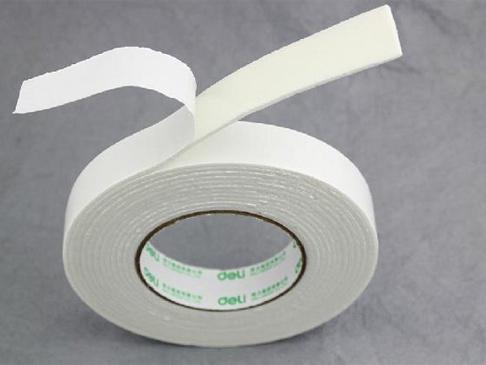 双面胶带使用有着怎样的原理