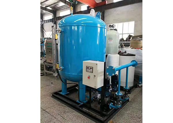 污水處理多介質過濾器