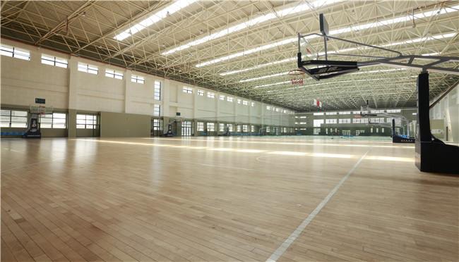 工业大学体育馆