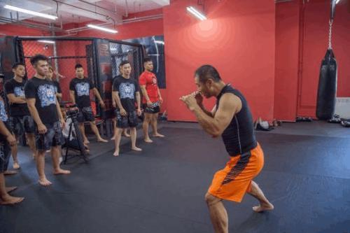 私人健身教练培训