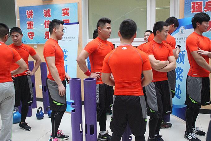 西安私人健身教练资格证书考试费用一般多钱?在哪里报考?