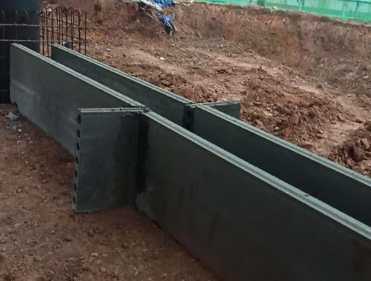 鑫湘雅韵项目一期工程